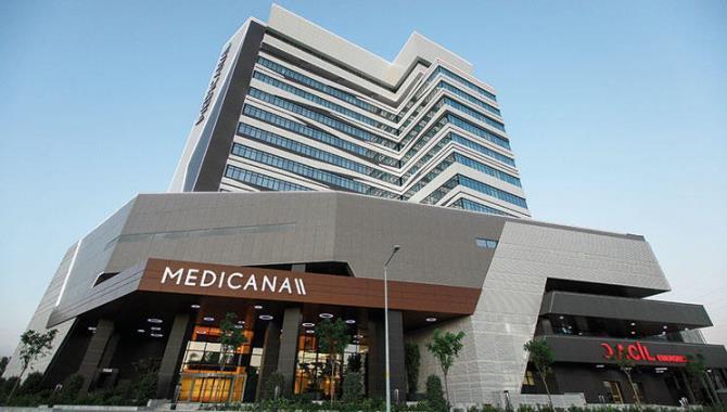 Medicana'dan 205 milyon dolarlık sağlık yatırımı