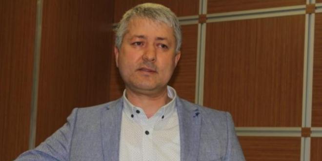 ElazığMedical ParkHastanesi Kadın Doğum Uzmanı Op. Dr. Özdiller hayatını kaybetti