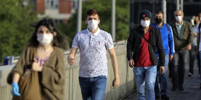 Grip ve koronavirüse karşı en etkili mücadele yöntemi: Maske