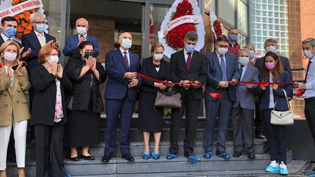 Türkiye'de ilk! İstanbul Tıp 'kulak, burun, boğaz ve göz hastanesi' açtı