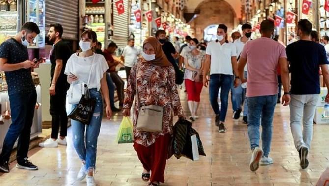 Türkiye'nin koronavirüsle mücadelesinde son 24 saatte yaşananlar-18.06.2021