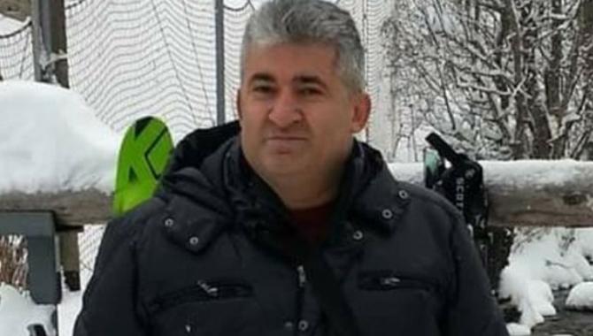 Korona virüs hastalığıyla mücadele eden Dr. Hüseyin Süyür hayatını kaybetti