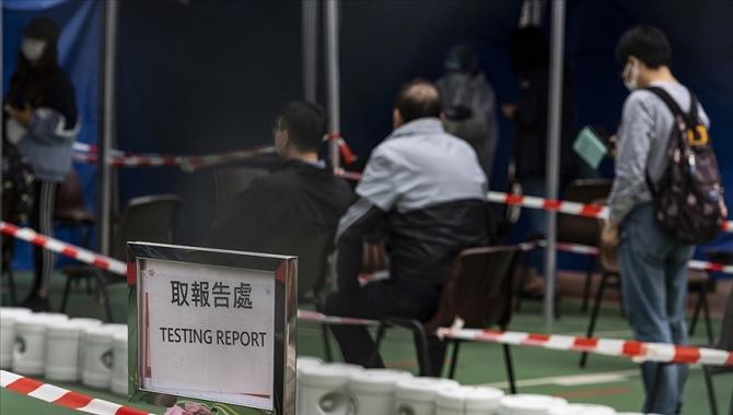 Kovid-19 salgınıyla ilgili dünyada son 24 saatte yaşanan gelişmeler-05.05.2021