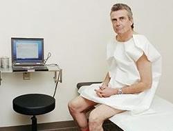 X-ray erkekliği öldürüyor