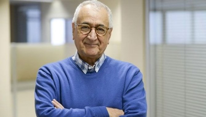 Doğan Cüceloğlu 83 yaşında hayatını kaybetti