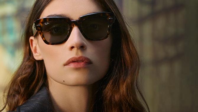 Orjinal Güneş Gözlüğü Kullanmanın Göz Sağlığına Faydaları