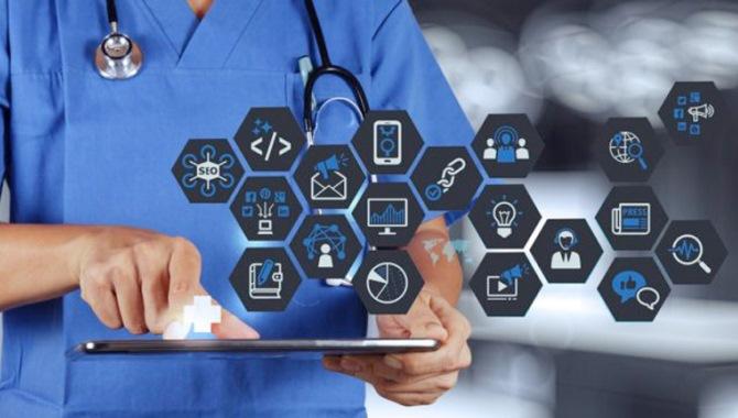 Sağlık Hizmetleri Sektöründe Dijital Pazarlama