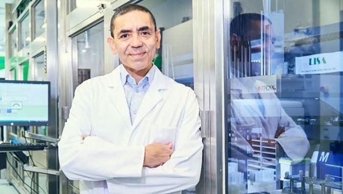 BioNTech kurucusu Prof. Uğur Şahin: Ağustosa kadar Avrupa'da sürü bağışıklığı sağlanacak