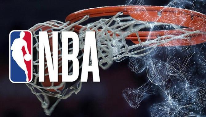 NBA'de 4 basketbolcunun Kovid-19 test sonucu pozitif çıktı