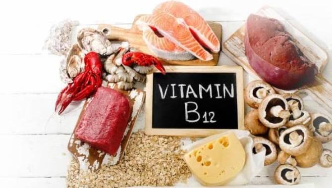 El ve ayaklarda uyuşma B vitamini eksikliğine işaret edebilir