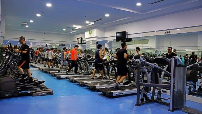 Hareketsiz yaşama bağlı gelişen rahatsızlıklar sağlık sisteminin yükünü artırıyor