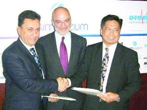 Türk yazılım ihracatında 10 milyon dolarlık rekor