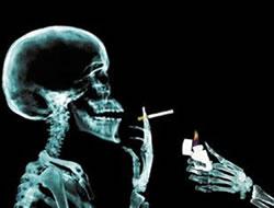 Sigara DNA'yı bile değiştiriyor