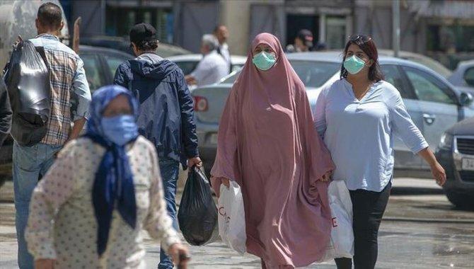 Kovid-19 nedeniyle Tunus'ta 71, Mısır'da 35 kişi hayatını kaybetti