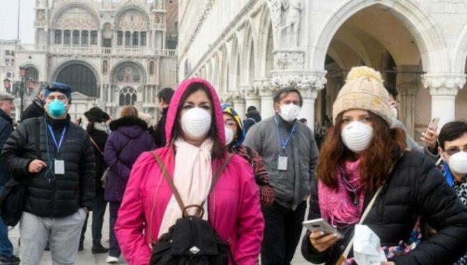 İtalya'da son 24 saatte Kovid-19'dan 31 kişi hayatını kaybetti
