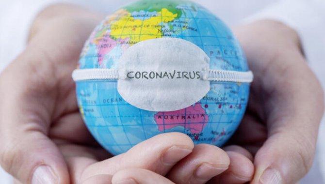 Kovid-19 salgınıyla ilgili dünyada son 24 saatte yaşanan gelişmeler 01.08.2021