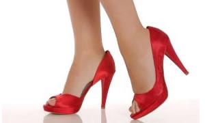 Ayakkabı seçimine dikkat
