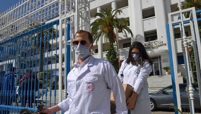Tunus ve Bahreyn'de Kovid-19 kaynaklı can kayıpları arttı