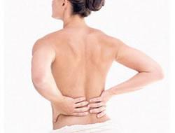İstirahatla artan bel ağrısı iltihaplı romatizma habercisi olabilir