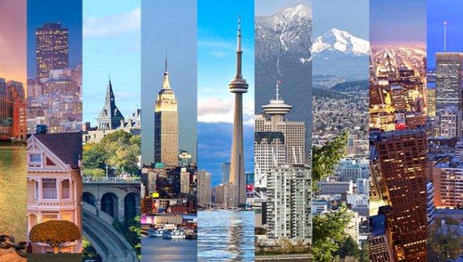 Yeni Zelanda'nın Auckland kenti yaşanabilir şehirler sıralamasında ilk sıraya yükseldi