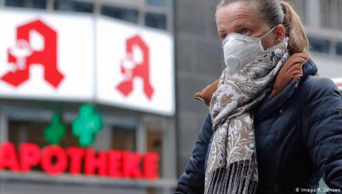 Almanya Sağlık Bakanlığının, Kovid-19 harcamalarında devleti zarara uğrattığı ortaya çıktı