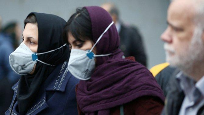 İran'da son 24 saatte 108 kişi Kovid-19'dan hayatını kaybetti