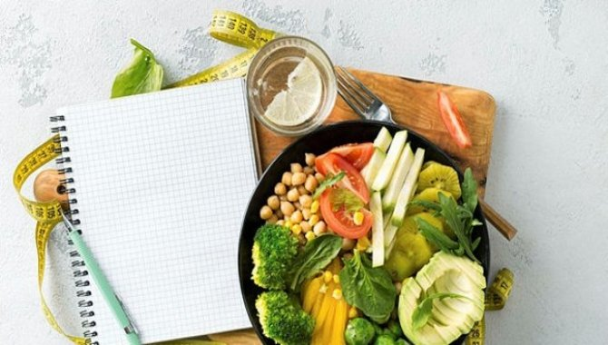 Şok ve bilinçsiz diyetler hormon dengesizliğine yol açıyor