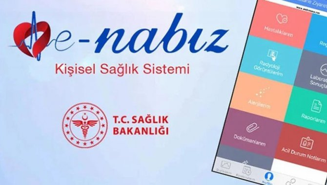 """Yerli aşının faz 3 klinik çalışmaları için e-Nabız'a """"Gönüllü Ol"""" butonu eklendi"""