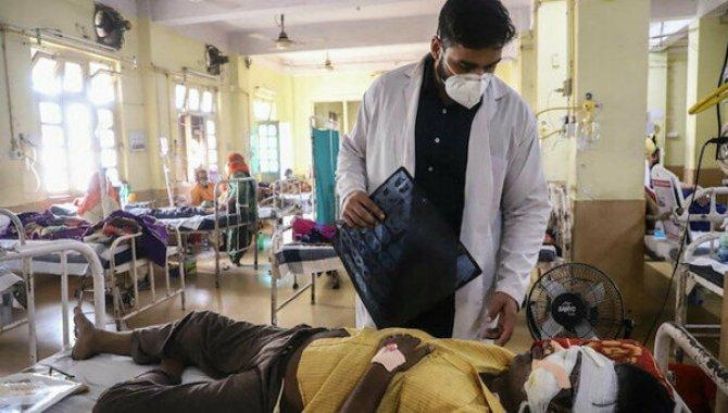 Umman'da 3 kişide kara mantar hastalığı tespit edildi