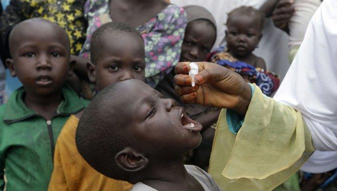 Dünya Sağlık Örgütü, Nijerya'da sıtma ile mücadele kapsamında 958 bin çocuğa aşı yapacak