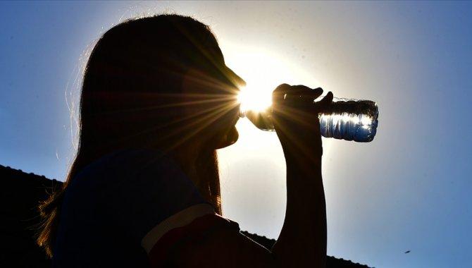 Türkiye'de son 51 yılın en sıcak mayıs ayı yaşandı