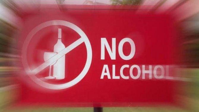 Dünya Sağlık Örgütü, doğurganlık çağındaki kadınların alkol tüketmemelerini tavsiye etti