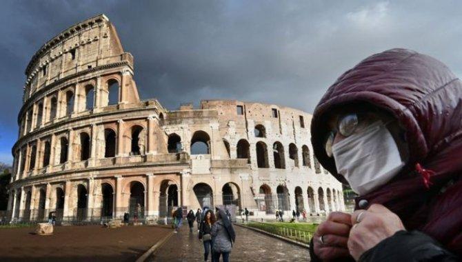 İtalya'da son 24 saatte 28 kişi Kovid-19 nedeniyle hayatını kaybetti
