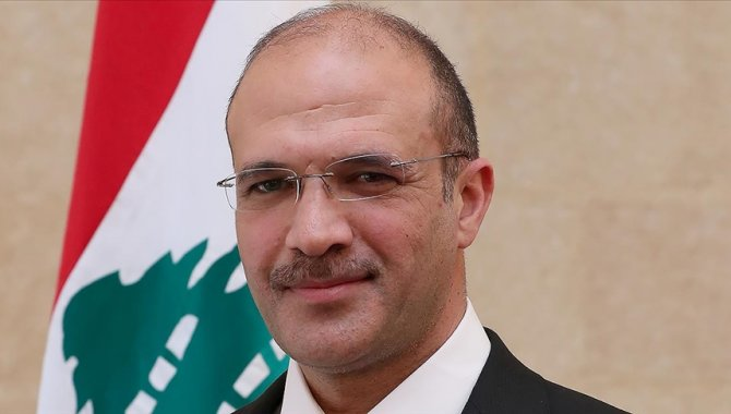 """Lübnan Sağlık Bakanı: """"İlaç ve tıbbi malzeme gibi Türk ürünlerine güvenimiz bilimsel verilere dayalıdır"""""""