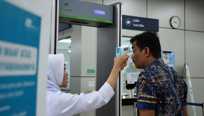 Endonezya'da Kovid-19 salgınında günlük vaka sayısı en yüksek seviyede