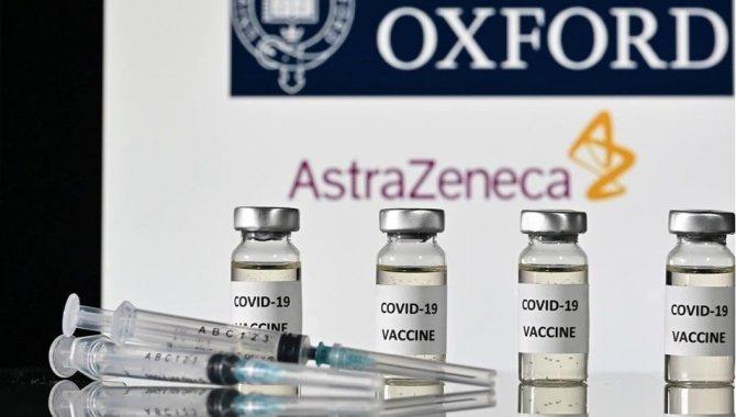 Kenya 358 bin 700 doz daha AstraZeneca aşısı teslim aldı