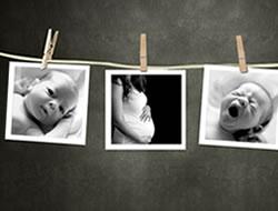 Sorunlu hamilelik bebeğin kalbine zararlı