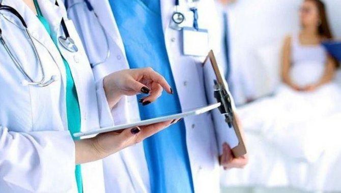 Sağlık personelinin istifa ve izin taleplerine ilişkin sınırlamalar 1 Temmuz'da yürürlükten kalkacak