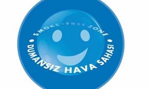 Dumansız Hava Sahası Projesi'nde görev alanlara ödül