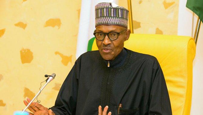 Nijerya Devlet Başkanı Buhari sağlık kontrolü için yine İngiltere'ye gidiyor