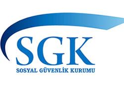 2011/1 KPSS Sonuçlarına İlişkin SGK Duyurusu