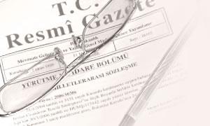 4/C kararnamesi Resmi Gazete'de yayınlandı