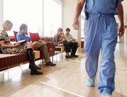 Memorial Antalya Hastanesi, Hasta Kabulüne Başladı