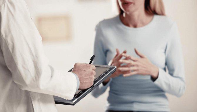 Rahim içi kalınlaşma çeşitlerinden atipili kalınlaşmalar kansere dönüşebiliyor
