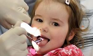 Çocuklarda ilk diş muayenesinin önemi