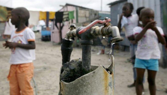 Nijerya'nın Katsina eyaletinde kolera salgınında ölenlerin sayısı 75'e yükseldi