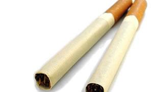 Sigarayı engellemek için yeni yöntem