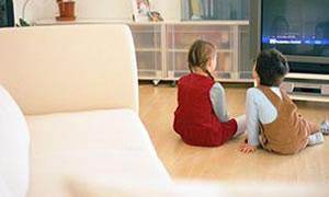 TV çocuğun karakter oluşumunu olumsuz etkiliyor