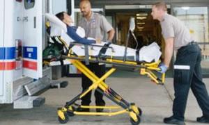Hastane gezdirmeye tazminat