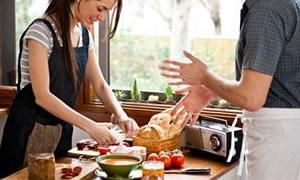 Sağlıklı yemek pişirme önerileri